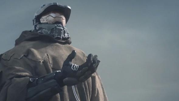 Креативный директор Tomb Raider присоединился к команде 343 Industries