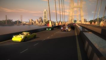 Мультиплеер Just Cause 2 появится в сервисе Steam 16 декабря