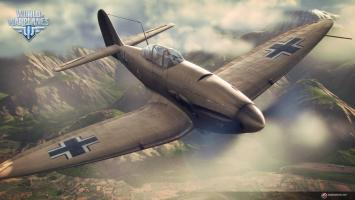 World of Warplanes: «Фокке-Вульфы» уже в небе
