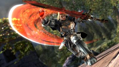 SoulCalibur: Lost Swords и Ace Combat: Infinity переносятся на следующий год