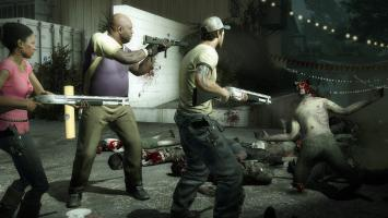 Valve раздает Steam-ключи на Left 4 Dead 2 [UPD]