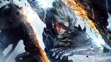 PC-версия Metal Gear Rising: Revengeance больше не требует постоянного интернет-соединения
