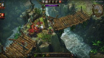 Divinity: Original Sin вышла в Steam Early Access