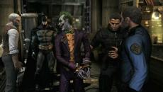 Batman: Arkham Asylum легла в основу нового анимационного фильма о Бэтмене