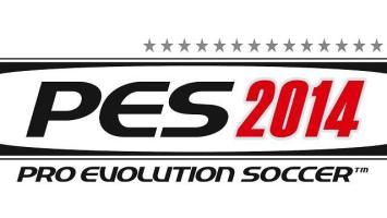 Обновление контента для PES 2014 в конце этого месяца