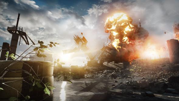 Разработчики Battlefield 4 высказались по поводу проблем с сетевым кодом в игре