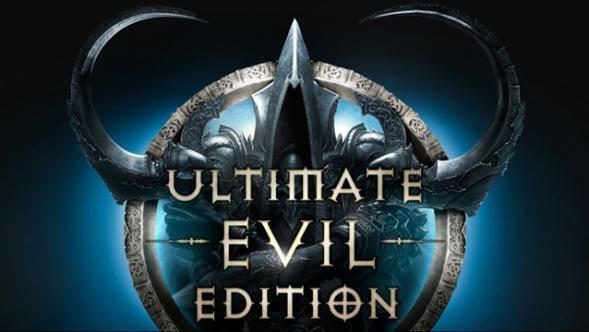 Diablo 3: Ultimate Evil Edition находится в разработке для Xbox One