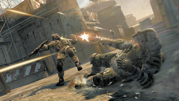 Стартовало открытое бета-тестирование Warface Xbox 360 Edition