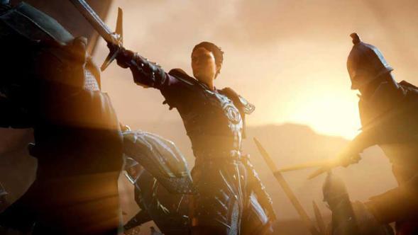 По слухам, у Dragon Age: Inquisition будет 40 различных концовок и 5 основных регионов
