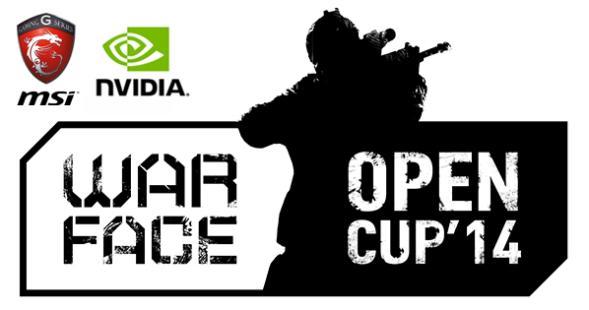 Финал Warface Open Cup — в эти выходные