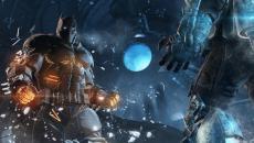 Бэт-костюм XE в новом DLC Cold Cold Heart для игры Batman: Arkham Origins
