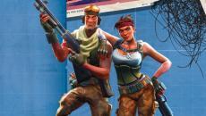 Свежая порция информации о Fortnite: геймплейная механика, игровые классы и другое
