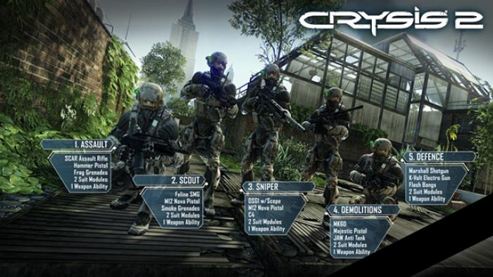 скачать crysis 2 multiplayer торрент