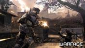 ��������� ����������� ����� Warface Xbox 360 Edition