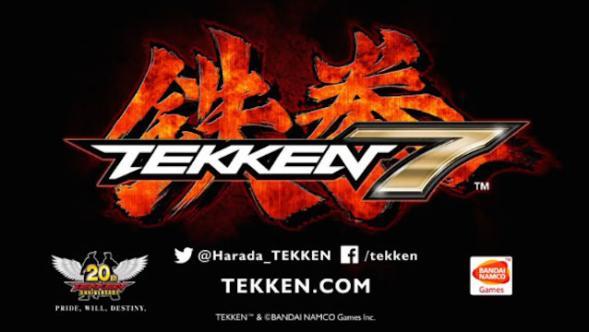 На EVO 2014 была анонсирована Tekken 7