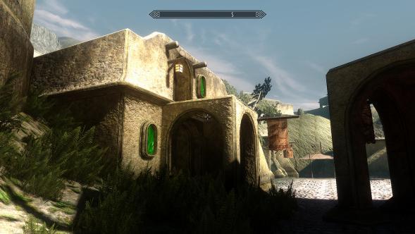 Вы можете помочь модификации Skywind увидеть свет
