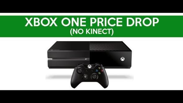 После исключения Kinect из обязательного комплекта Xbox One продажи консоли удвоились