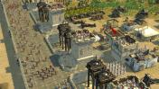 ���� ������������ � Stronghold Crusader 2