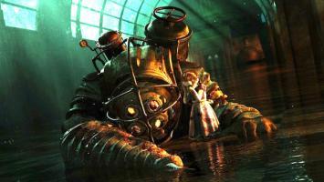 Оригинальный BioShock будет портирован на iOS