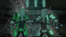 Персонажи Warframe вызвали на Ice Bucket Challenge героев Halo, Destiny и Borderlands