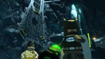������ �� ����� �����, ����� ����� ����� ���������� � ���������� � LEGO Batman 3: Beyond Gotham