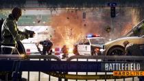 ������������� ������ � �������� �� ���� � Battlefield: Hardline