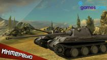 ��� ������ ����� ����� World of�Tanks Blitz? �������� �Gamescom 2014