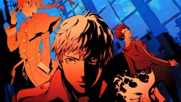 Persona 5 анонсирована для PS4
