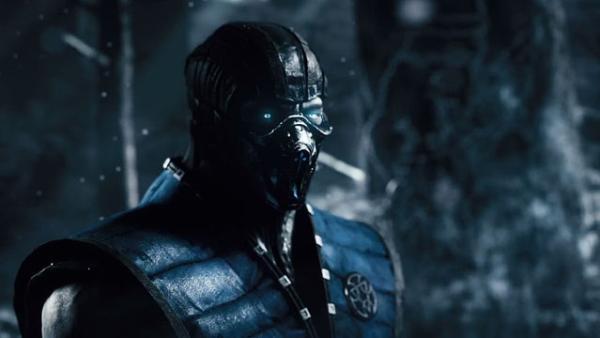 6 минут завораживающего геймплея Mortal Kombat X с выставки PAX
