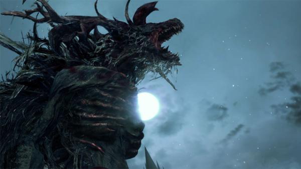 В Токио была объявлена дата выхода Bloodborne