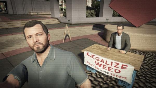 Некстген-версия GTA 5 все-таки выйдет в ноябре 2014