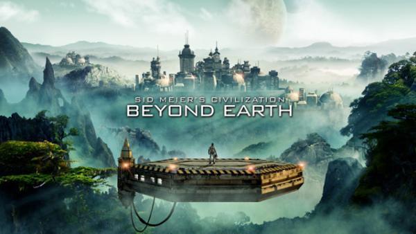Смотрите, как надо играть в Civilization: Beyond Earth