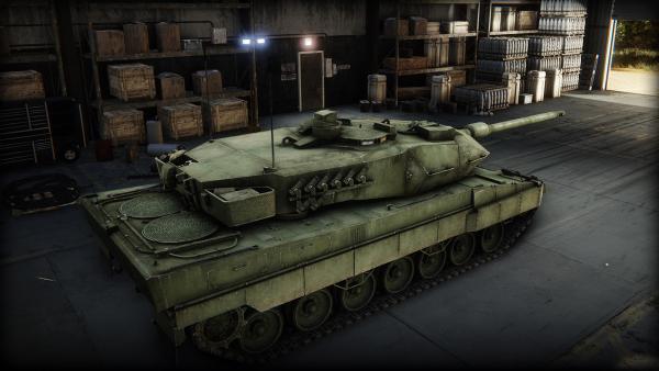 Геймплей Armored Warfare впервые показали на PAX Prime