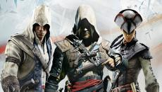 Assassin's Creed 3, 4 и Liberation HD выйдут в составе сборника Birth of a New World