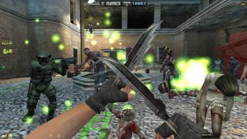 Вместе с открытием страницы в Steam объявлена дата ОБТ Сounter-Strike Nexon: Zombies