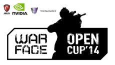 Стартовала регистрация на Warface Open Cup: Осень