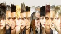 ����� ������� Final Fantasy 15 ����� ���������� ������
