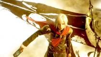 HD-����������� Final Fantasy Type-0 ������ � ����� 2015 ����