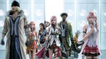 � ��������� ������ Final Fantasy 13 ������ �� PC
