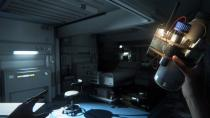 ��� �� ������ � Alien: Isolation