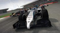 ����� ������� ���� F1 2014�� ������ ����������