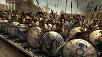 �Total War: Rome 2. ����������� ������� ��������� � �������