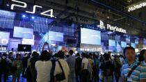 ��������� ���������� Tokyo Game Show: ���������� PlayStation