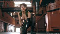 ���������������� ��������� Metal Gear Solid 5 � TGS 2014