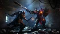 ������� ���������� Lords of�the Fallen: 900p ��Xbox One �1080p ��PS4