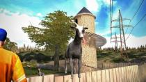 Goat Simulator ��������� ��������� �� Android � iOS