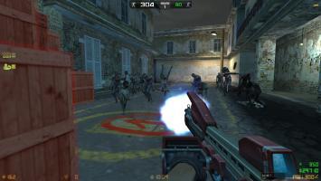 Открытое бета-тестирование Counter-Strike Nexon: Zombies стартует сегодня