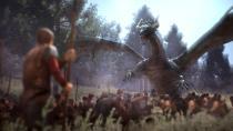 �������� ����� Bladestorm: Nightmare �� PS4 � Xbox One ��������� � ��������� ����
