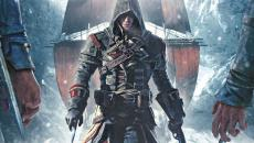 Assassin�s Creed: Rogue ��� ����������� ����� �������PC