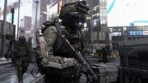 �� ��������� ����������, ������� Call of Duty: Advanced Warfare ����� ��������, ��� � Ghosts
